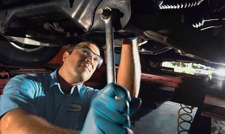 Brake Discount Service Centers of America