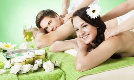 Love Your Body Massage Spa