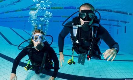 Get Wet Scuba & Aqusports