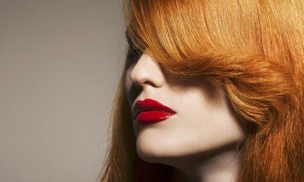 Rachael & Jovan Hair Studio