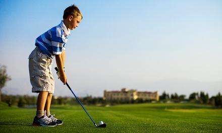 Duncan Smith Golf Academy