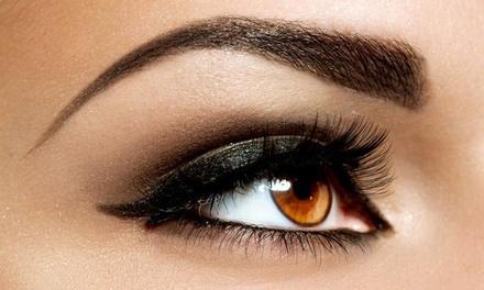Eyebrow Gold