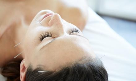 Wu's Acupuncture & Natural Healing