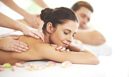 Massage Works