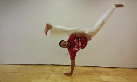 Capoeira Academy Of Gainesville