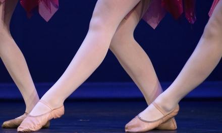 Studio Luxe Dance Academy