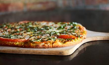 Adamo's New York Pizzeria