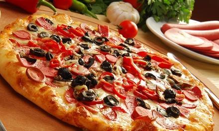 Zino's Italian American Restaurant