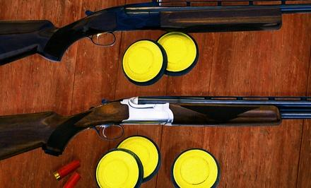 Redlands Sporting Clays