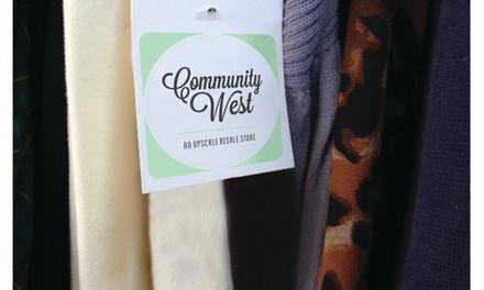 Community West