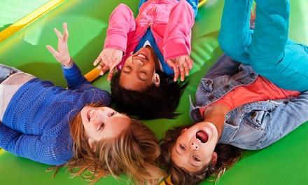Play Bounce & Jump Entertainment Center
