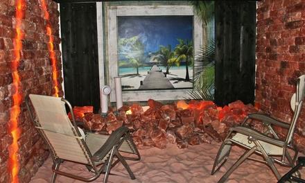 Paradise Salt Cave
