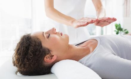 Reiki Healing Awakening