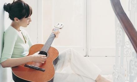 Guitar Asylum