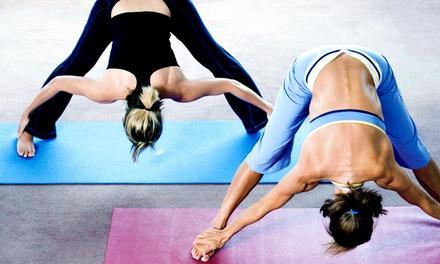 Essence Of Yoga Studio