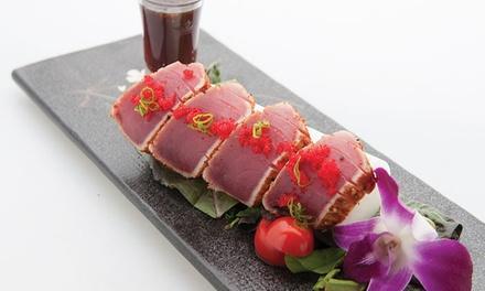 T&O Thai & Japanese Restaurant