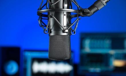 The Kake Factory Recording Studio