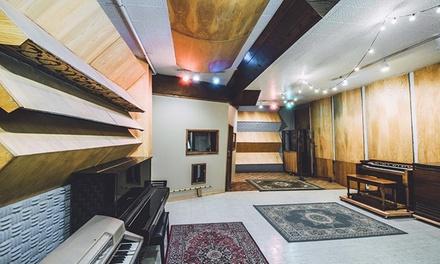 Boulevard Recording
