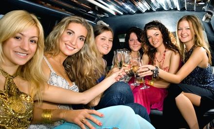 Godtti Party Bus