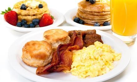 Sunrise Cafe - Lakewood