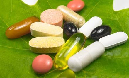 Ample Vitamins