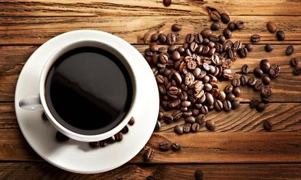 Brew Heaven Coffeehouse
