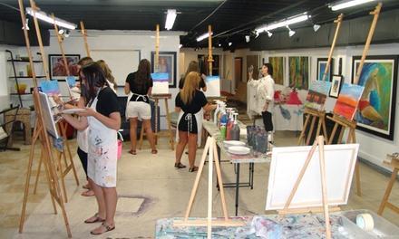 Art Village Gallery Inc