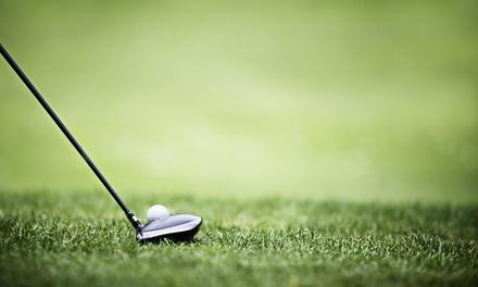 Personal Golf Classes