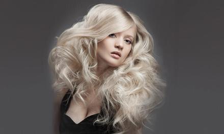 Wulf Hair