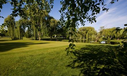 Bristol Oaks Country Club