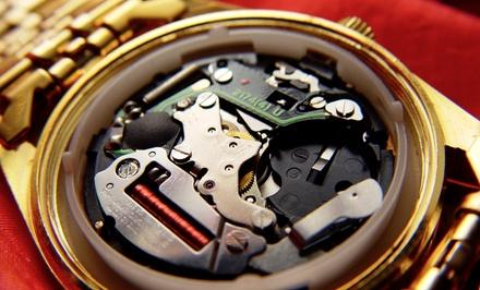 Russian Gold Jewelers