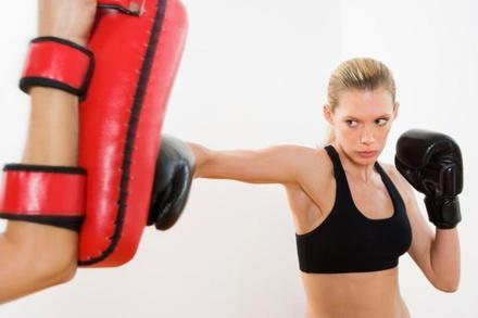Element Boxing and Fitness