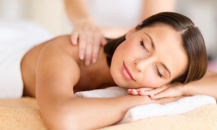 The Healing Feeling Massage