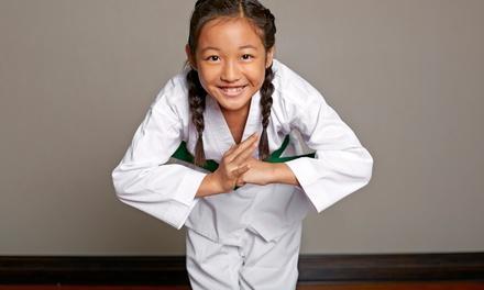 Middle Tennessee Taekwondo