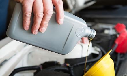 T Auto Repair