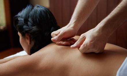 Massage On Me NYC