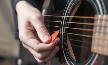 Brooklyn Guitarworks