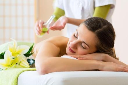 Sheeba Herbal Beauty Salon