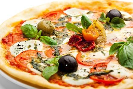 Brick Oven Pizza 33