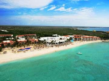 The Grand Lifestyle at Grand Oasis Tulum