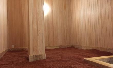 World Sauna and Spa