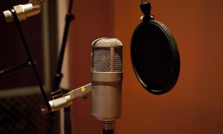 Master Recording Studios