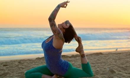 Huntington Beach Hot Yoga
