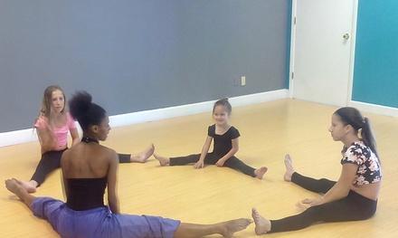 Ghazel Dance Studio