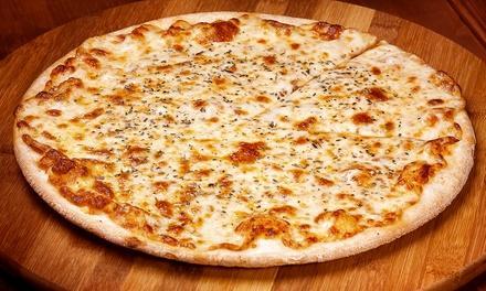 Tony's Famous N.Y. Pizza & Pasta