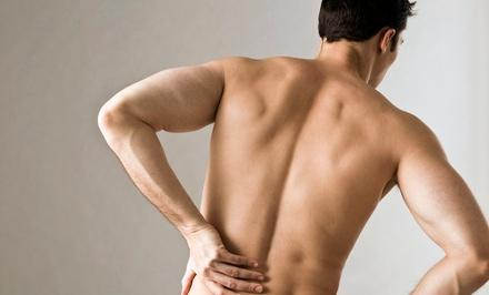 Body In Balance Sports Wellness Center