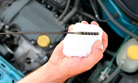 National Transmissions & Auto Care Centers