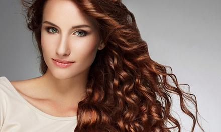 Harmony Hair Studio & Spa