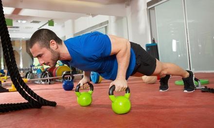 Devon Wiliams Personal Training