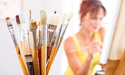 Pat Serie Art Classes